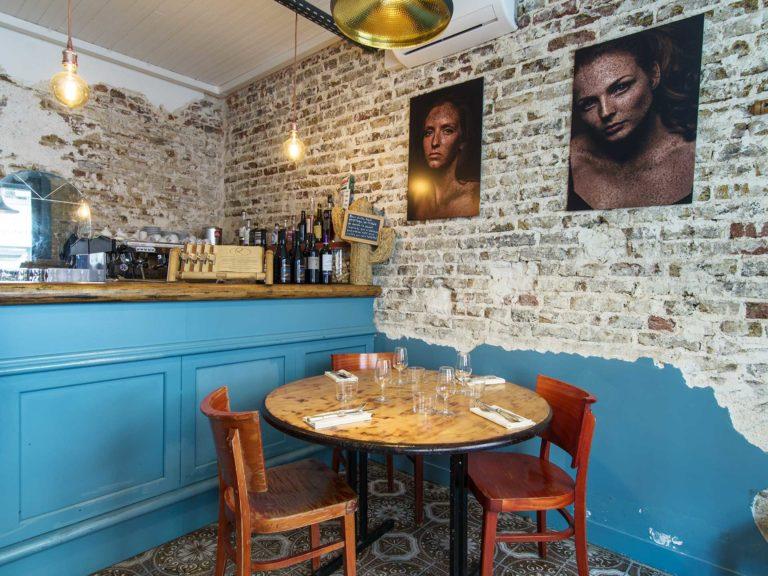 Restaurant le Rhapsody